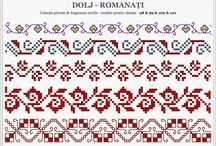motive traditionale romanesti