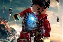 Iron Man / İron Man