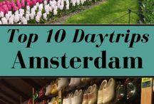 Family Travel | Amsterdam With Kids
