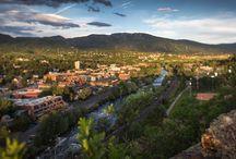 Colorful Colorado / Colorado, USA