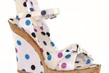 En Renkli Ayakkabılar