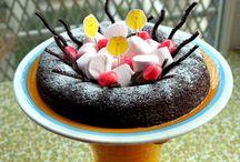 Easter Food (idées pour Pâques) / Easter Food (idées pour Pâques)