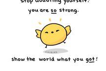 Positivity ❤