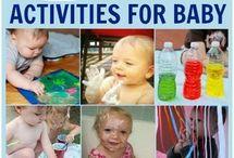 #Activties#infantfun #babies#Development threw.play#Interacting