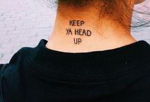 tatoo for my OC's xd