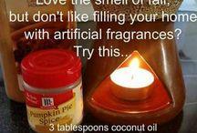 Fragrances / Cinnamic n