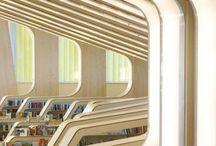 Referentes Biblioteca / Recopilación  de bibliotecas  interesantes