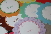 Free Printables / by Shauna Branch