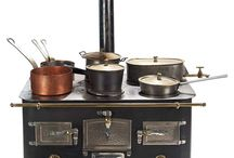 Toy Stoves