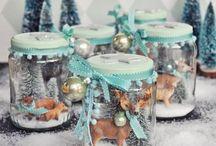kerstmis  versieringen