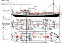 Houseboat Dreams