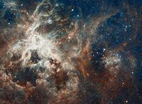 Space & Quatum Physics