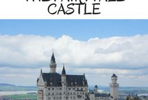Germany - Places to go & things to do