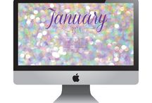 Creative Calendars / by Rompadomp Design