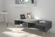 Coffee Tables and Storage / Inspirational Coffee Tables and Home Storage