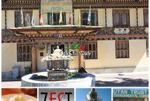 Date ideas in Bhutan / Top romantic things to do in Bhutan