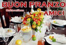 Buon Pranzo