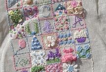 Art Inchie Quilts