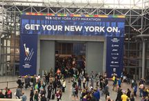Maratón New York  2014 / Fotos del maratón de new York  / by RunFitners