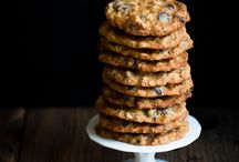 COOKIES! / by Bare Naked Farmer's Wife