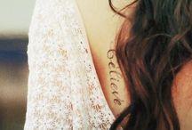 I ❤️ Tattoos