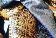 Glitter leather / In the leather industry glitter effect is always in fashion. We try to create something special with our knowledge.