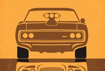 cars and films