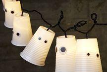 DIY childrens craft