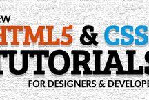 Web dizajn / website design