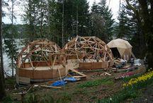 Geo home geodesic