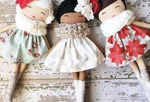 spuncandy doll