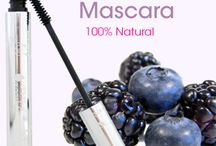Natural Cosmetics  / by Araba Cann