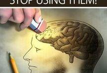 Medication causes memory loss