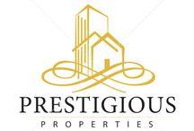 Real estate logo & watermark