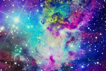 Our Incredible Universe / by Susanne Neider