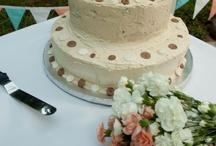 Dessert.... / by Alison DePatie