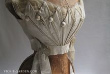 Жен костюм 1830