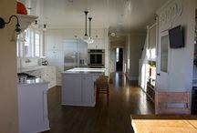 A Kitchen to build a dream on
