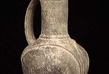 XIII°s av J-C (-1299 à -1200)