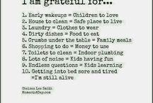 Inspirerende woorden