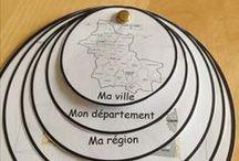 taf géographie