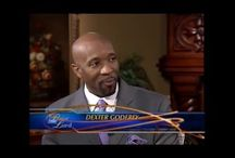 TBN Interviews / This board features some interviews of influential people on relationships.