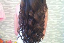 It's a Hair Affair