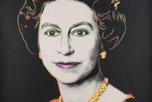 Dronning Elizabeth