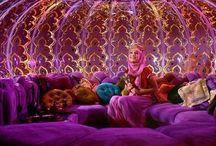 Makenna's Genie Room