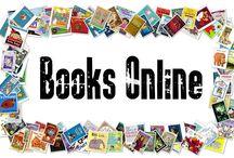 books / by Ann Sciabarrasi