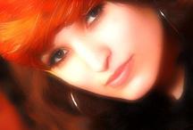 Model Photography by Lidia Carr / www.lidiacarrphotography.com