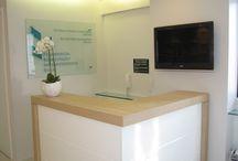 Diseño consultorio