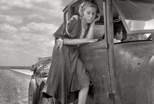 Depression Era - the Dustbowl / by Shirl DM