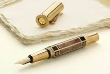 Pen and Ink / beautiful and interesting writing tools